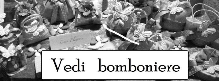 Vedi le bomboniere della Confetteria Filarmonica di Verona